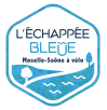 Logo l echappee bleue rvb